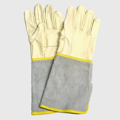 0706AA电焊手套