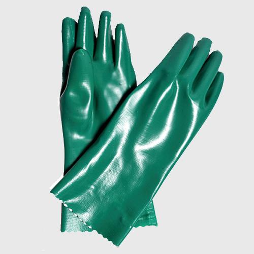 香型浸塑手套